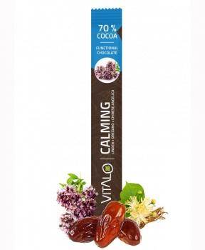 Funkční čokoláda CALMING