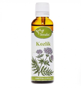 KOZLÍK - Z BYLIN 50 ml