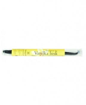 VANILKOVÝ LUSK BIO 4 g vanilkový lusk, pravá vanilka, vanilka bio, bio vanilkový lusk