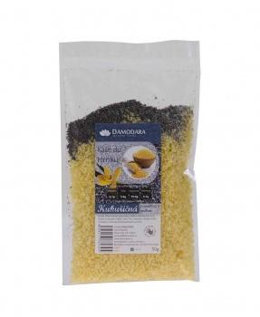 KAŠE DO HRNKU - kukuřice, mák 50 g kaše do hrnku, bezlepková kaše instantní, bezlepková kaše instantní do hrnku