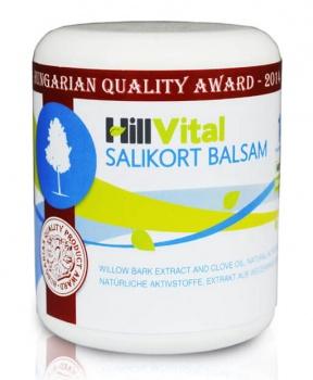SALIKORT BALSAM