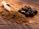 GUARANA prášek 100 g kofein,energie,paulínie,káva,únava,hubnutí,metabolismus