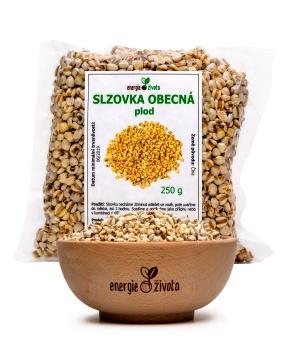 SLZOVKA OBECNÁ 250 g detoxikace,játra,překyselení,trávení,imunita,energie,srdce,cévy,slezina,obiloviny,očista,hubnutí