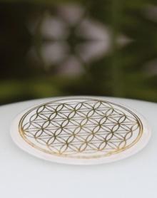 SAMOLEPKA NA MOBIL zlatá 3cm