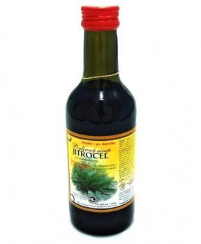 JITROCEL - bylinný sirup 250 ml