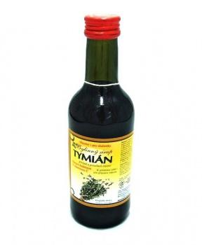 TYMIÁN 250 ml
