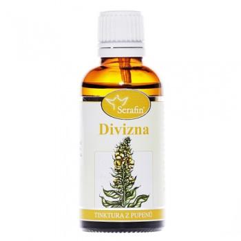 DIVIZNA - Z PUPENŮ 50 ml