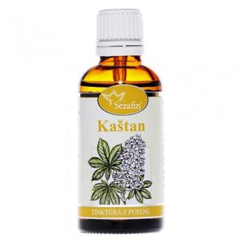 KAŠTAN - Z PUPENŮ 50 ml