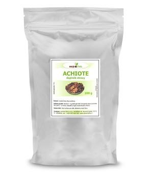 ACHIOTE 100g achiote