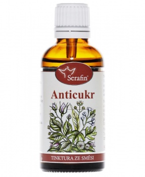 ANTICUKR 50 ml