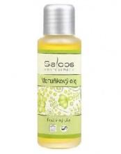 MERUŇKOVÝ OLEJ 50 ml BIO - meruňkový olej saloos, meruˇňkový olej