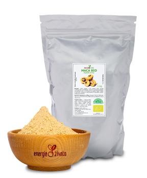 MACA peruánská prášek BIO 1 kg MACA 1 kg