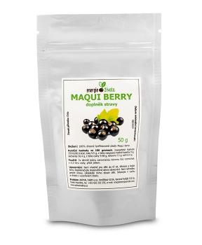 MAQUI BERRY prášek 50 g