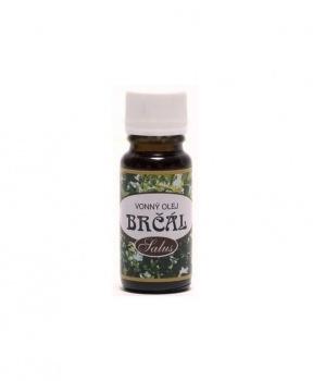 BRČÁL - VONNÝ OLEJ 10 ml brčál saloos vonný olej 10 ml