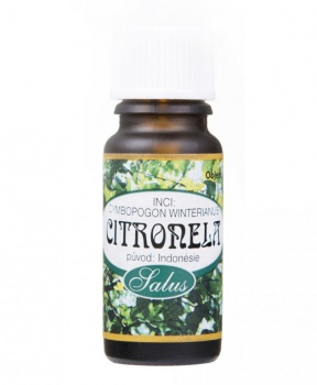 CITRONELA 10 ml