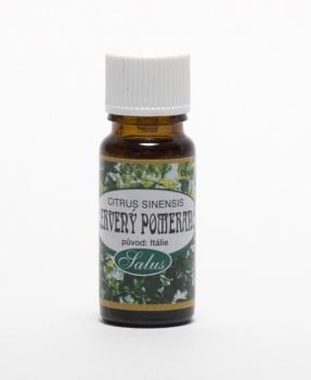 ČERVENÝ POMERANČ - 100% ESENCIÁLNÍ OLEJ 10ml esenciální olej,vonný olej,uvolnění,energie,aromaterapie