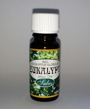 EUKALYPT 10 ml