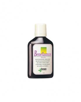 BENEFLAMUS - bylinný koncentrát 300 ml