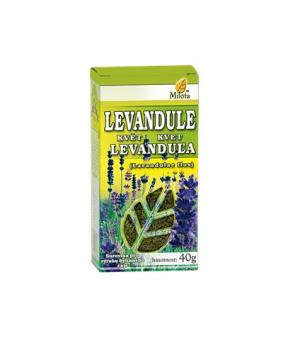 LEVANDULE KVĚT 30g