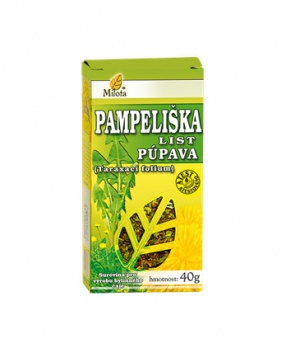 PAMPELIŠKA LIST 40 g