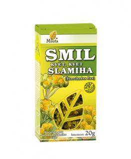 SMIL KVĚT 15g smil květ čaj milota15g