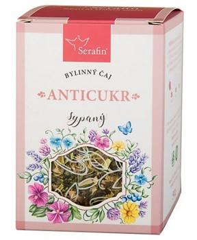ANTICUKR - sypaný čaj 50 g