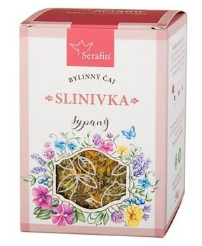 SLINIVKA - sypaný čaj 50 g