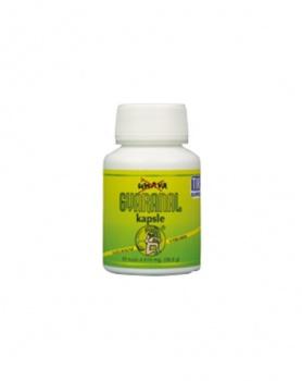 GVARANAL kapsle 60 kapslí guarana, energie, přírodní kofein, přírodní stimulanty